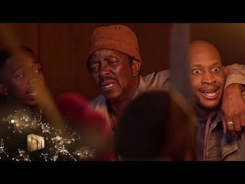 Lazarus saved from angry mob – The Throne | Mzansi Magic