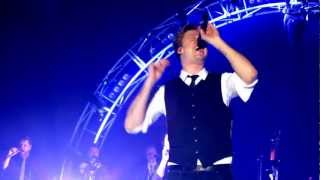Sunrise Avenue Big Band Tour Bye Bye ( One Night Kind ) A- Capella Version