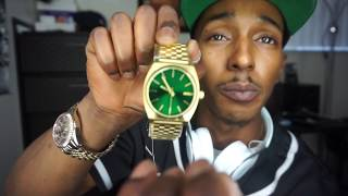 NIXON Fashion Watches!! NEW WAVE