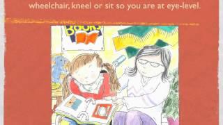 Katies Disability Awareness Video