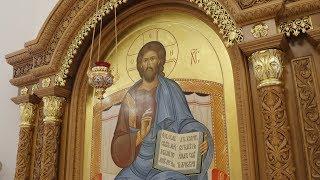 Великое освящение храма Святителя Луки Крымского свершилось в Калачевской епархии.