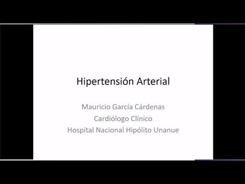Sėslaus gyvenimo būdo hipertenzija