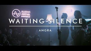 Angra (on AudioArena Originals) - Waiting Silence