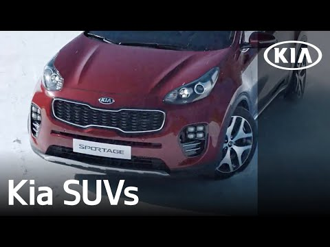 Pave Your Way - Kia
