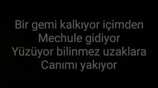 SERKAN KAYA KALAKALDIM | Lyrics |