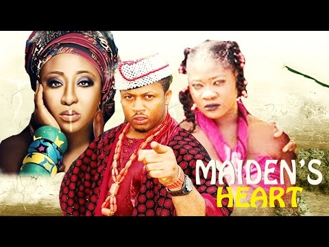 Maidens Heart [Starr. Mike Ezuruonye, Ini Edo, Mercy Johnson, Laz Ekwueme]