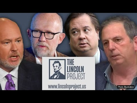 Anti-Trump 'Lincoln Project' Neocons Becoming A Media Operation