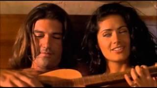 Antonio Banderas - Cancion Del Mariachi  Desperado