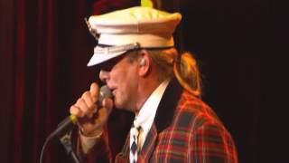 Cheap Trick -With A Little Help From My Friends