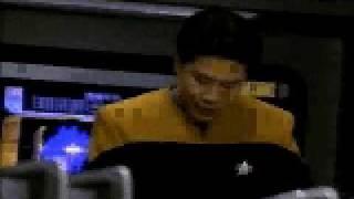 "Star Trek: Voyager 215 - ""Threshold"" (UPN trailer)"