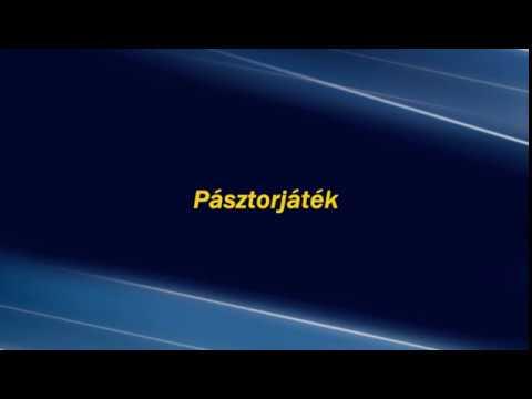 Parazita tisztítószerek