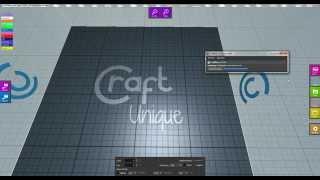 CraftBot Firmware Update