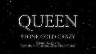 Queen   Stone Cold Crazy