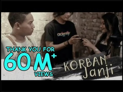 , title : 'GuyonWaton Official - Korban Janji (Official Music Video)'