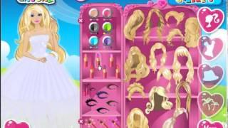 Barbie Juegos De Vestir 123vid