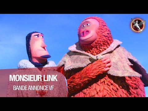 Monsieur Link Metropolitan Filmexport