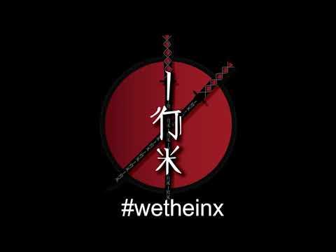 WeTheInx - Soundtrack - 6