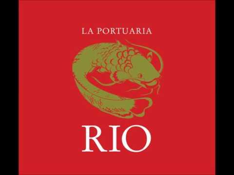 La Portuaria - Baby (AUDIO)