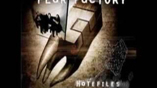 fear factory-cyberdyne