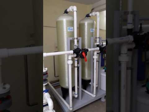 RO Treatment Plant