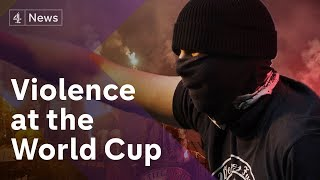Will the Russia World Cup be marred by hooliganism, racism and homophobia?
