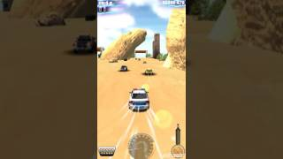 cop car racer game rewiew android//