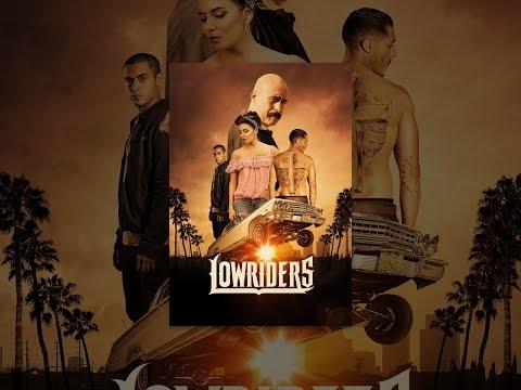 Lowriders Movie Trailer