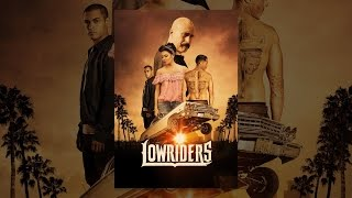 Trailer of Lowriders (2017)