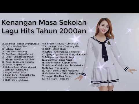 Kenangan masa sekolah   lagu hits tahun 2000an   lagu pilihan terbaik indonesia saat ini