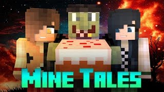 Mine Tales - SHE