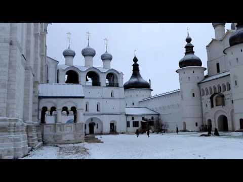 Церковь в никольско-трубецком