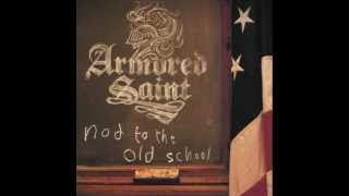 Armored Saint - Unstable