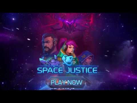 Vídeo do Space Justice