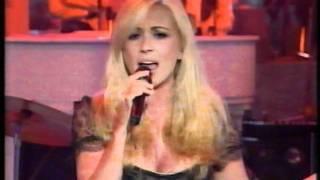 """NEGRO AZABACHE - Hale Hoop (tve 1) 20/06/1997 - Marta Sánchez - Álbum """"Azabache"""""""