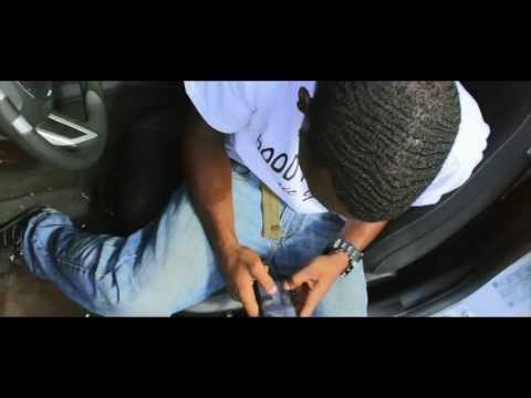 The Official Music Video - I'm Ridin - J.Jacca Feat Young Trevo -Directed By Kartier
