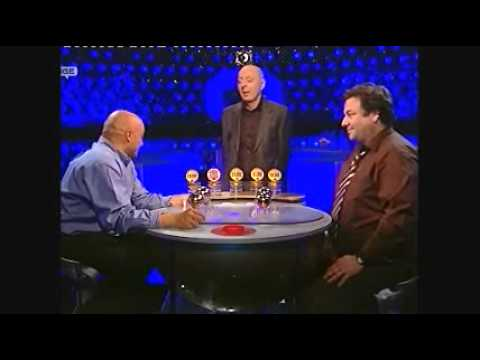 Contestant destroys Golden Balls game show by logically forcing opposing contestant to choose Split, thus ensuring they both win.