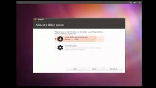 Clean Install of Linux Ubuntu