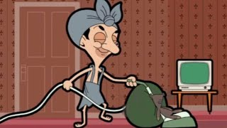 Mr Bean The Animated Series  Spring Clean
