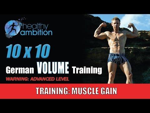 Les exercices pour les muscles du thorax chez les femmes de vidéo