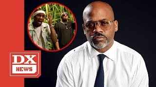 """Dame Dash Explains Why He Ended Up In R. Kelly's """"Fiesta"""" Video"""