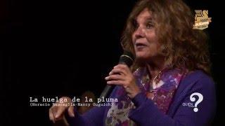 CANTACUENTOS   ''La Huelga de la Pluma'' High Quality Mp3   Autores En Vivo  Ciclo Infantil