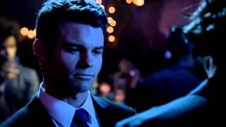 The Originals - Music Scene - Celebrating Nothing by Phantogram - 1x17