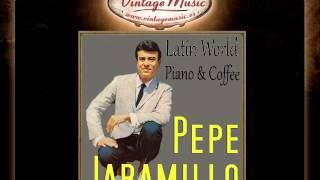 Pepe Jaramillo -- Desafinado