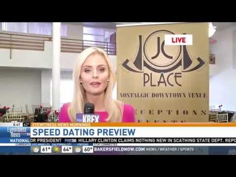 KBAK/KBFX - Live Hits - Speed Dating Preview - 05-26-16