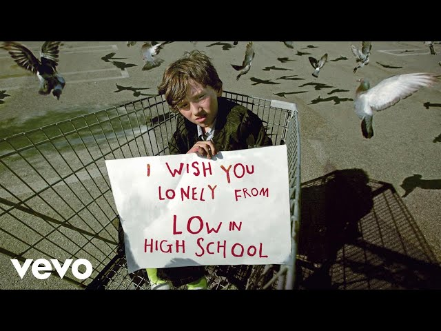 I Wish You Lonely (Lyric) - Morrissey