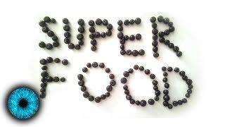 Superfood - Superkräfte oder reiner Humbug? - Clixoom Science & Fiction