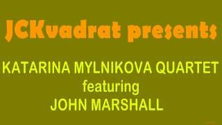"Katarina Mylnikova featuring John Marshall - ""I Remember You"" (Victor Schertzinger/Johnny Mercer)"