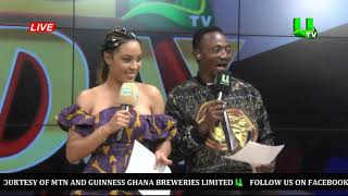 3,000 Nti Dance Competition | | UTV Day With The Stars