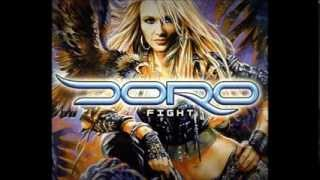 Legends Never Die - Doro