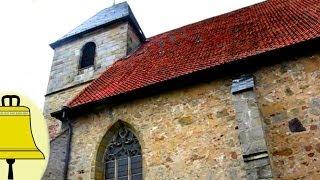 preview picture of video 'Lengerich Emsland: Glocken der Evangelisch Reformierten Kirche (Plenum)'